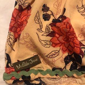 Matilda Jane Shirts & Tops - Beautiful Matilda Jane top for girls size 8